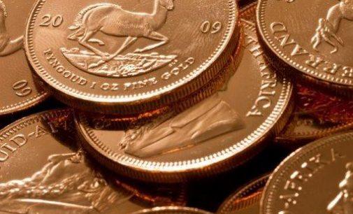 Flexible Gold-Anleihe: Institutionelle Anleger können jetzt in Krügerrand börsentäglich investieren