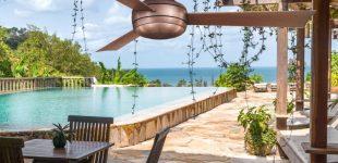 CASA BRUNO erweitert sein Programm an Outdoor Ventilatoren