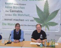 """""""Umgang mit Cannabis-Patienten ist menschenunwürdig und katastrophal"""""""