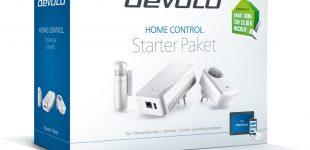 Zeichen setzen für den Klimaschutz – Energiesparen mit devolo Home Control nicht nur zur Earth Hour