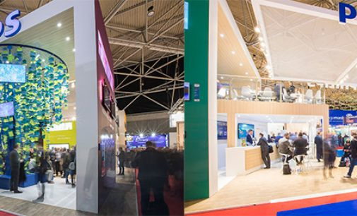 Nachlese: Philips Professional Display Solutions auf der ISE 2018
