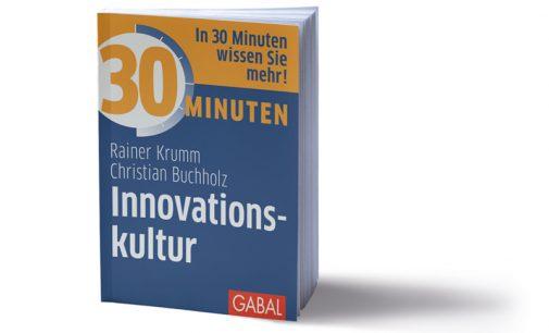 So etablieren Sie Innovation in Unternehmen
