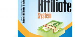 Jetset Affiliate System von Michael Kotzur