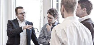 9 Levels-Berater werden