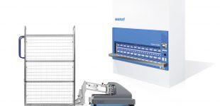 "NEU – Wanzl geht mit ""Dynamic Material Handling"" einen Schritt weiter"