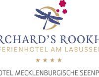 """Familotel Borchard""""s Rookhus: Manege frei – Zirkuszelt sorgt jetzt ganzjährig für Bespaßung"""