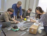 Neues Zuhause für Nürnbergs digitale Startup-Szene