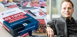 Dr. Peter Aschenbrenner – für mehr Führungserfolg