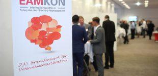 EAMKON2018 –  Enterprise Architecture Management MeetUp