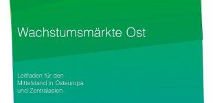 Wachstumsmärkte Ost: Hannover Messe 2018