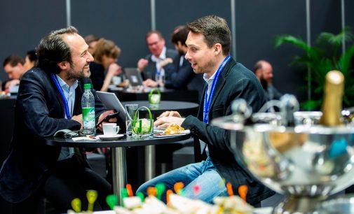 Internet World EXPO 2018 –  App für Messeplaner, Informationen & Networking