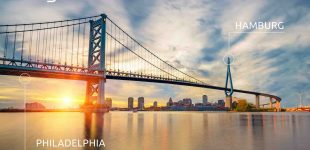 leogistics verfolgt Internationalisierungsstrategie mit neuem Standort in Philadelphia
