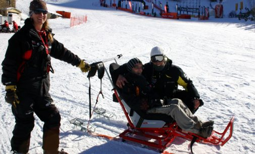 Aktiv-Reisen im Rollstuhl