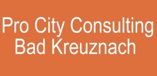 Virtueller Überflieger für Deutschlands echte Städte der Pro City Consulting UG