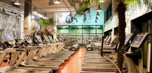 All Star Gym – Fitnessstudio mit innovativen Trainingsmethoden