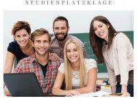 Infotage zur Studienplatzklage am 25.04.18 und 16.05.18 in Frankfurt