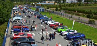 Attraktives Rahmenprogramm zur ADAC Sachsenring Classic
