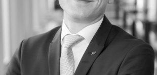 MARCEL GIMBEL IST NEUER F&B MANAGER DER ROCCO FORTE VILLA KENNEDY