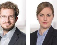 navos baut Dialogfelder weiter aus:   Hitschfeld verstärkt lokalen Dialog. Thielicke übernimmt Politik.