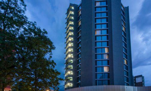 Odyssey Hotel Group übernimmt New Century Hotel Frankfurt-Offenbach