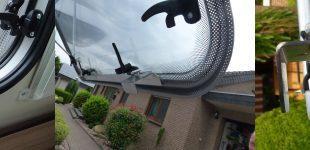 Einbruchschutz / Fenstersicherungen für alle Reisemobil und Wohnwagenfenster