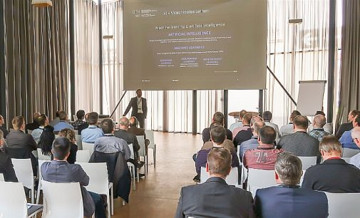 "Rückblick auf die Controlware IT-Security Roadshow 2018: ""Security Trends – Machine Learning, UEBA und Controlware Managed Cyber Security Services"""