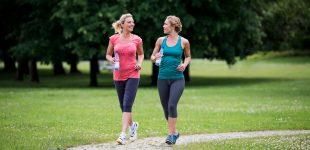 Mineralwasser läuft prima – Trinken ist für Läufer so wichtig wie Training