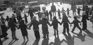 3000 Berliner fordern: INTERNATIONALE KITA ALEGRIA MUSS BLEIBEN