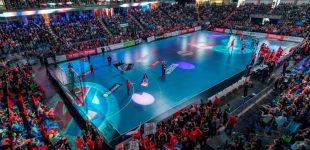 Handball: HC Erlangen empfängt FRISCH AUF! Göppingen