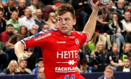 Handball: HC Erlangen mit souveränem Sieg in Gummersbach