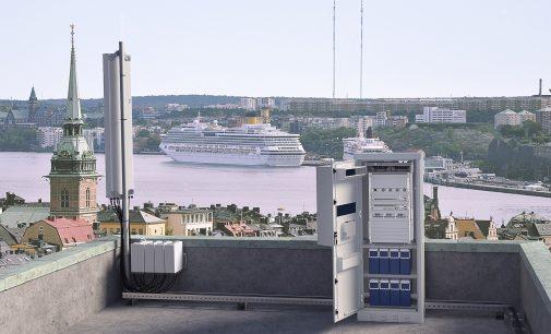 Vertiv wird Mitglied der Ericsson Energy Alliance um die Entwicklung von Next Generation Networks voranzutreiben