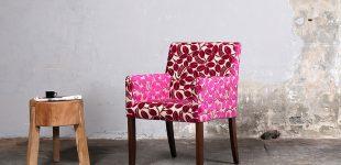 Design-Esszimmerstühle für Genießer.
