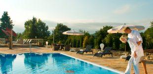 Hüa  und Ohmmm – Reit- und Wellness-Urlaub in der hessischen Toskana