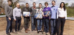 Förde-Softwareschmiede FAST LEAN SMART prämiert im 4. FLS-CAU-Programmierwettbewerb Studierende aus Hamburg und Kiel und vergibt 6.000 Euro Preisgeld