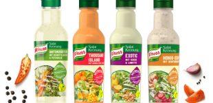 Heiße News: Knorr rockt den Rost – mit allem was dazugehört