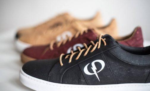 PHINOMEN launcht neue Trendserie seiner nachhaltig produzierten Kult-Sneaker aus Kork