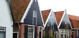 Zeitzeuge: 300 Jahre altes Walfängerhaus macht Seefahrerhistorie erlebbar
