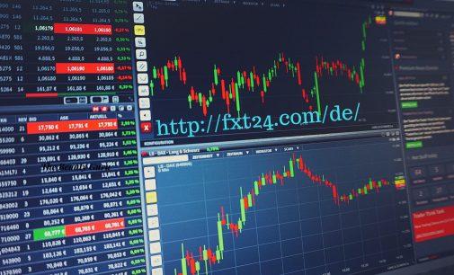 FXT24.com  Forex Investment 10 Jahre regulierte Firma deutsch