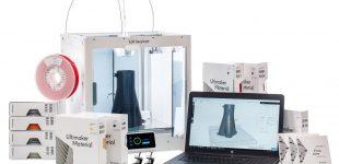 Ultimaker kooperiert mit globalen Werkstoffproduzenten