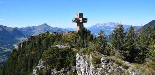 Startschuss zum Bergsommer im Tiroler PillerseeTal
