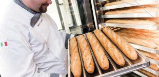 Neue Kombidämpfer für den Profibedarf von Saro Gastro-Products