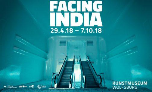 """Facing India"" ab 29. April im Kunstmuseum Wolfsburg"