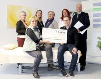 APROS Corporate Responsibility Strategie und hohes soziales Engagement