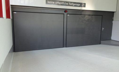 "Käuferle präsentiert das ""Tor des Monats April"""