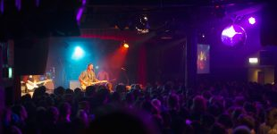 "Melbourne ist ""Welthauptstadt der Live-Musik"""