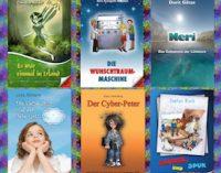 Lese-Spaß und Lese-Abenteuer