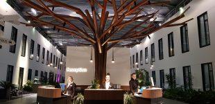 Neuer Glanz im Mercure Hotel MOA Berlin: Erweiterung auf 25 Konferenzräume und 326 Zimmer