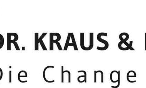 """Dr. Kraus & Partner erhält Auszeichnung """"Beste Berater"""""""