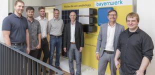 So kommt die Energiezukunft ins Haus: Bayernwerk bietet neues Solar- und Speicherprodukt