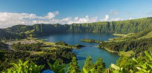 Mietwagen Premium-Service jetzt auch für die Azoren